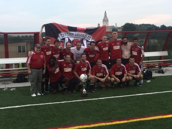 Greater pittsburgh soccer league