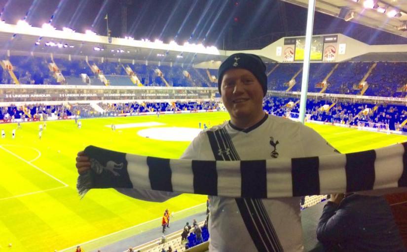 My Tottenham Trip